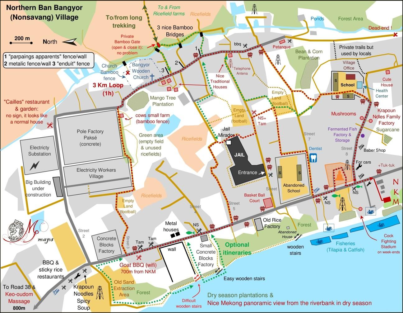 NKM Ban Bangyor Nonsavang map (1)