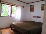 Une des chambres Mékong