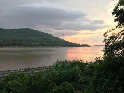 NKM Sunset